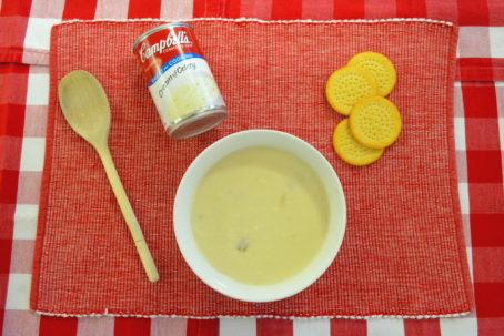 campbells cream of celery soup