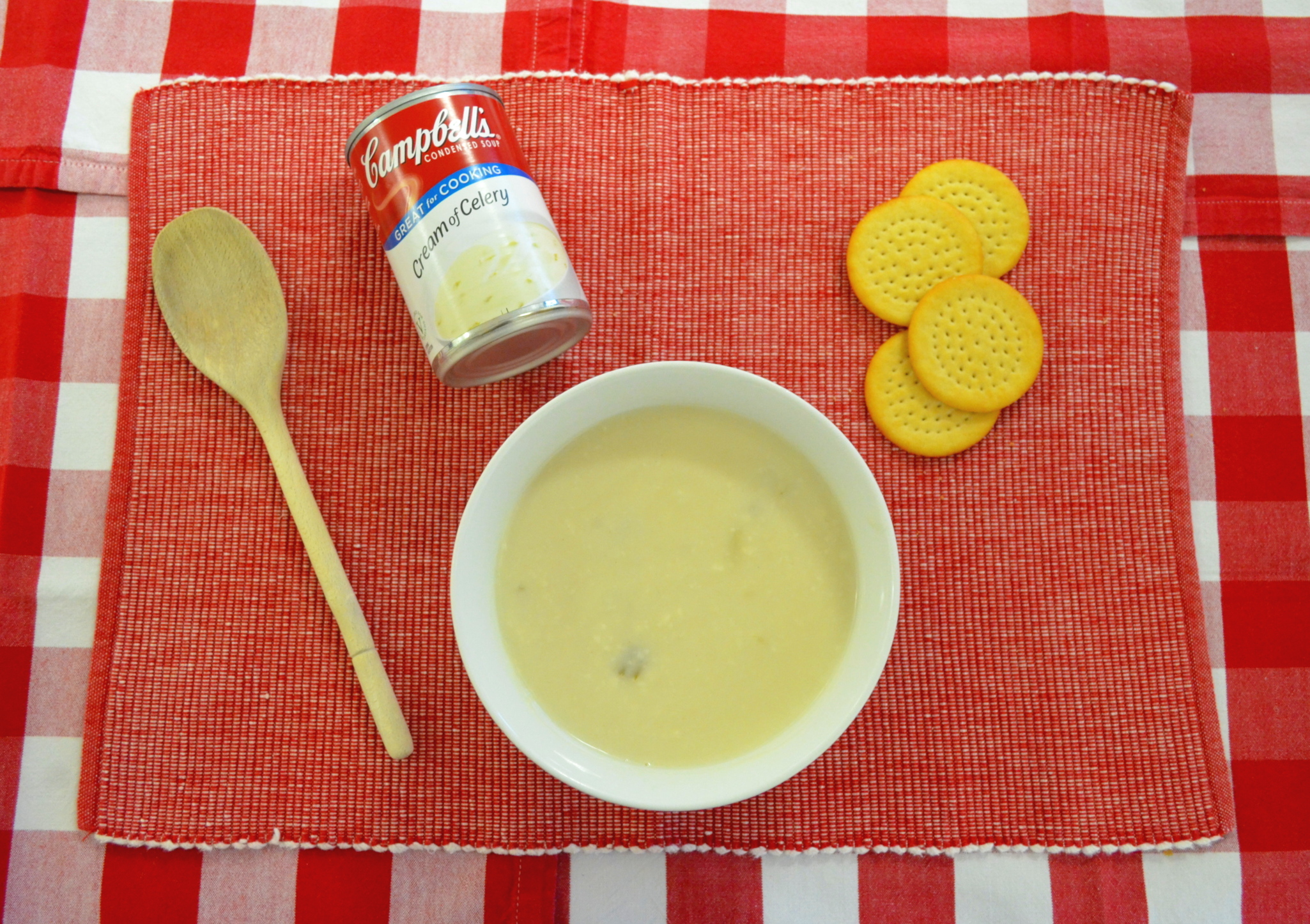 campbells cream of celery soup