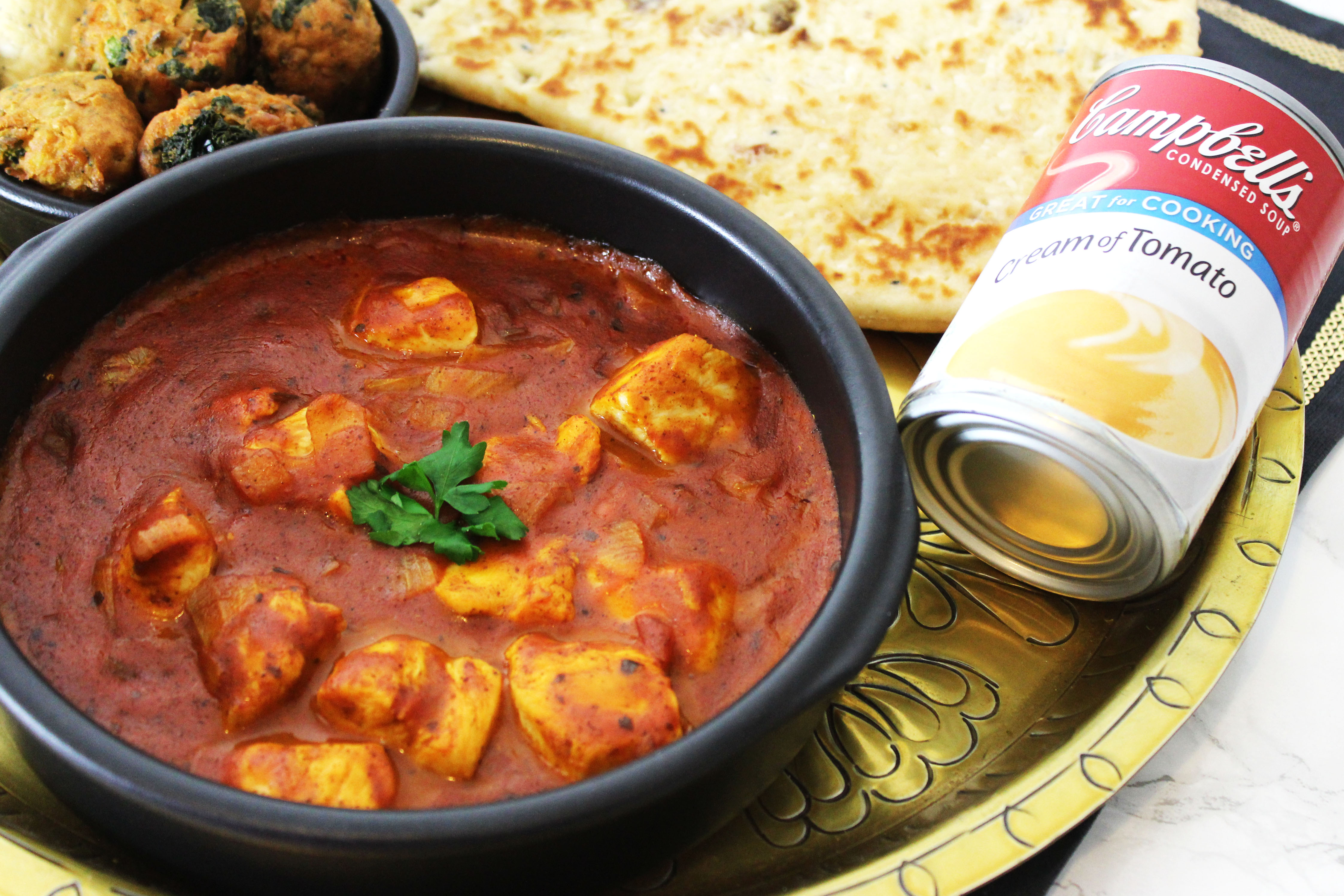 Chicken Curry Delight
