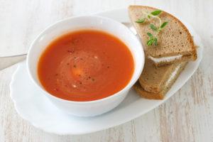 soup and sandwich ideas
